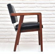GEORGE NELSON CHAIR (profile)