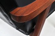 GEORGE NELSON CHAIR (detail)
