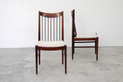 ROSEWOOD DINING CHAIRS (front)