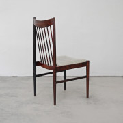 ROSEWOOD DINING CHAIR (back)