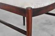 ROSEWOOD DINING CHAIR (feature)