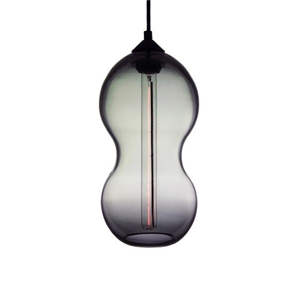 Gray Cacahuate - Luminosa Lighting