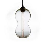 Transparent Cacahuate – Luminosa Lighting