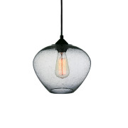 Transparent Rustica – Luminosa Lighting