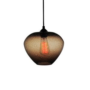 Brown Rustica - Luminosa Lighting