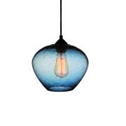 Blue Rustica – Luminosa Lighting