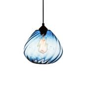 Blue Twister – Luminosa Lighting
