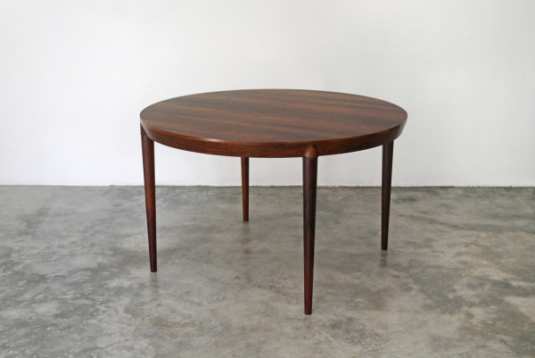Rosewood Dining Table Severin Hansen