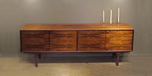 Rosewood Sideboard Frederick Kayser