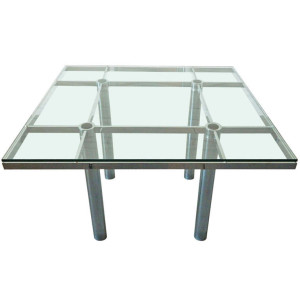 Tobia Scarpa Andre Dining Table
